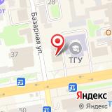 Государственный архив социально-политической истории Тамбовской области