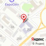Кооперативный техникум Тамбовского облпотребсоюза