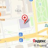 Тамбовская областная универсальная научная библиотека им. А.С. Пушкина