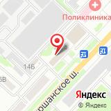 ПАО Региональный навигационно-информационный центр по Тамбовской области