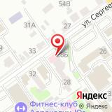 Продуктовый магазин на ул. Сергеева-Ценского, 28Б
