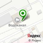 Местоположение компании Тамбовские коммунальные системы