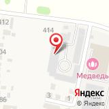 Авторемонтная мастерская на Советской