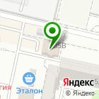 Местоположение компании Центр содействия государственной пенсионной реформы