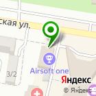 Местоположение компании Калибр 6.03