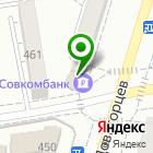 Местоположение компании Промагрофонд