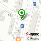 Местоположение компании Интер-Юг