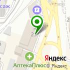 Местоположение компании Магазин спортивно-курортных товаров