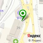 Местоположение компании РосДеньги