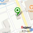 Местоположение компании Завод натяжных потолков