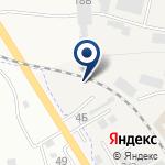 Компания Коваленко К.В. на карте