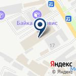 Компания СпецСтройМонтаж на карте