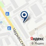 Компания МАСТЕР ФАСАДА на карте