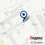 Компания Квазар на карте