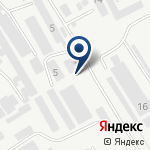 Компания МеталлоЦентр на карте