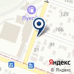 Компания ТСС-Кавказ на карте
