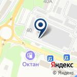 Компания Пятигорский хлебокомбинат на карте