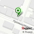 Местоположение компании ПРОДУКТ-СЕРВИС