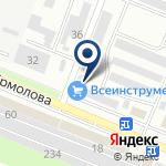 Компания Вюрт-Русь, ЗАО на карте