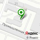 Местоположение компании Торговый дом Алькор КМВ