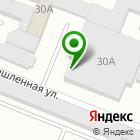 Местоположение компании Алькор КМВ