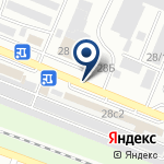 Компания Еврокровля+ на карте