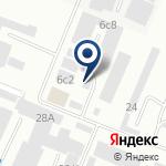 Компания КАЛИБР на карте