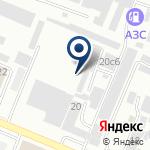 Компания Кавминснабсбыт на карте