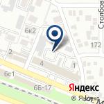 Компания URentCar.ru на карте