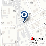 Компания Проект-мастерская на карте