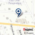 Компания Жестянщик на карте
