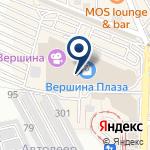 Компания Спортмастер на карте