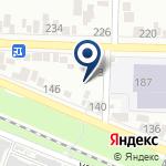 Компания УГОНА.НЕТ на карте