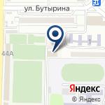 Компания Пятигорсксельмаш на карте