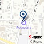 Компания Кавминводский центр профессиональной подготовки Федерального дорожного агентства на карте