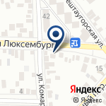 Компания Клиника семейной стоматологии доктора Романенко на карте