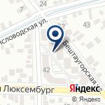 Компания ПОЛИМЕД на карте