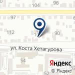 Компания Адвокатский кабинет Сидоренко О.В. на карте