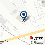 Компания АВТОХОЛЛ центр Пятигорск на карте