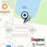 Компания Академия Бизнеса на карте
