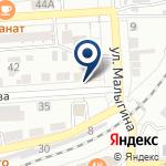 Компания МАШУК-ТЕЛЕКОМ на карте