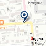 Компания Оптово-розничный склад на карте