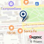 Компания Кавминводская региональная учебная группа-ОХРАНА ТРУДА на карте