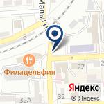 Компания Multipower-Kavkaz на карте