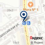 Компания iMAX на карте