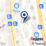 Компания Консультационный центр на карте