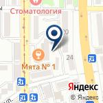 Компания Телко на карте