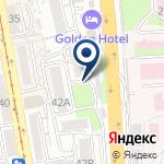 Компания Елена Дент на карте