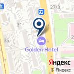 Компания Золотой комплекс на карте