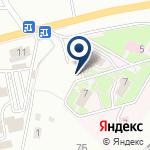 Компания Пятигорская городская инфекционная больница на карте